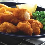 Whole Tail Scampi
