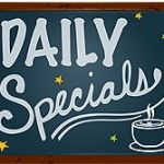 Rifleman Daily Specials